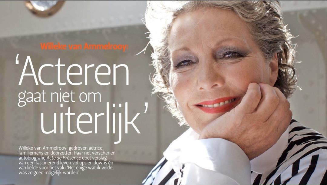 Willeke van Ammelrooy
